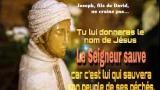 LETTRE APOSTOLIQUE: PATRIS CORDE