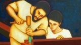 Père dans l'obéissance (fin)
