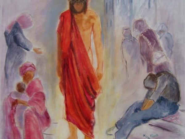 Tout-Puissant ou impuissant ? (Jn 18, 33-38)